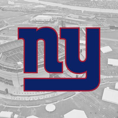 NY Giants Trips