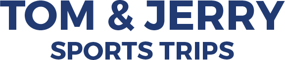 Tom & Jerry Sports Trips | Bus Tours to Sporting Events - Binghamton, NY